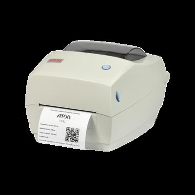 Принтер этикеток АТОЛ ТТ41 (термотрансферный, 203dpi)