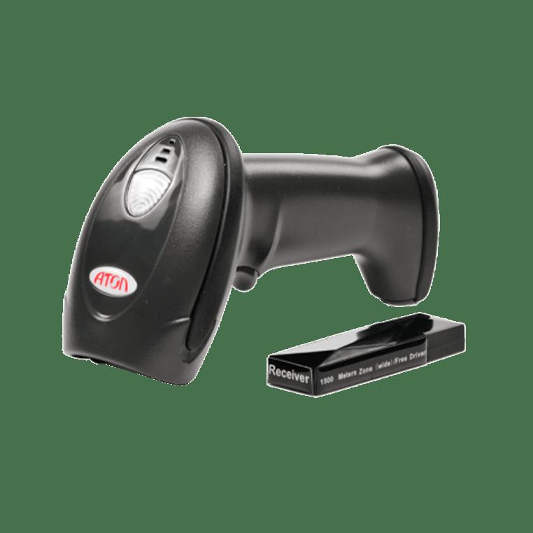 Беспроводной сканер штрих-кода АТОЛ SB 2103 USB купить в Волгограде, цена в Волгограде