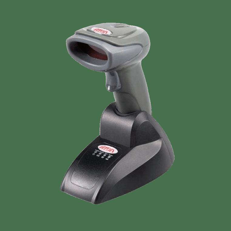 Беспроводной сканер штрих-кода АТОЛ SB 2105 Plus BT USB