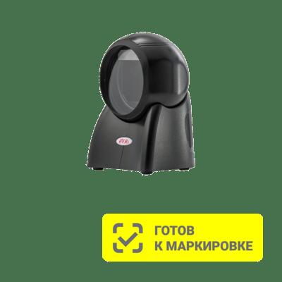 Настольный 2D сканер штрих-кода АТОЛ D2 USB