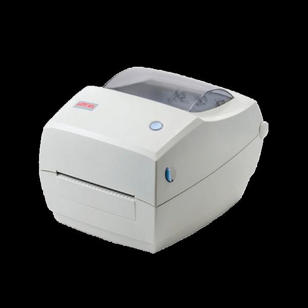 Принтер этикеток АТОЛ ТТ42 (термотрансферный, 203dpi)
