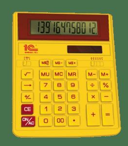 Калькулятор стоимости аренды облачной 1С в Волгограде