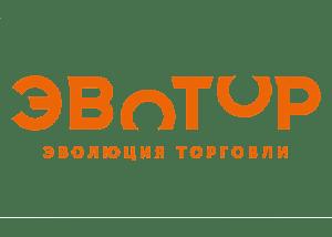 Партнёр Эвотор