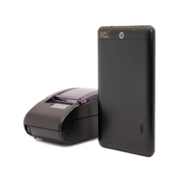 1С-АТОЛ МК 30Ф Комплект с планшетом