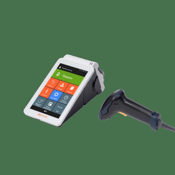 Онлайн-касса Эвотор 7.2 с сканером купить в Волгограде, цены в Волгограде