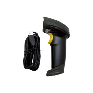 2D Сканер штрихкода Mindeo MD6600-HD, USB