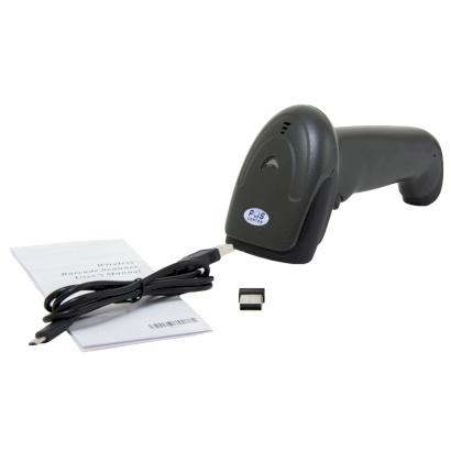 Беспроводной сканер штрихкода Poscenter 2D BT
